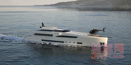 意大利wider借新加坡游艇展亚洲首秀-最新动态-青岛悦